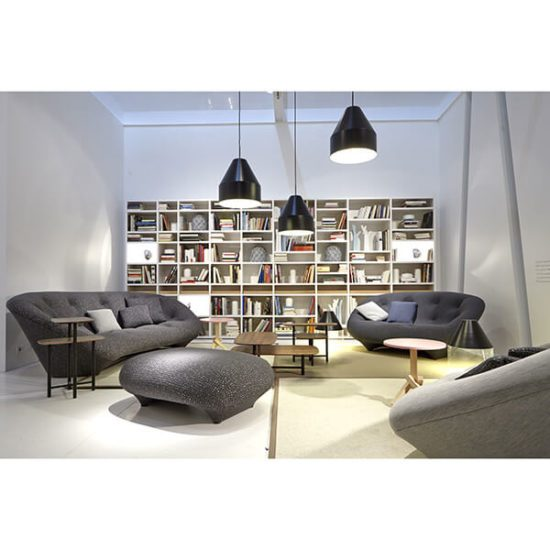 canap ploum r e bouroullec ligne roset pas cher. Black Bedroom Furniture Sets. Home Design Ideas