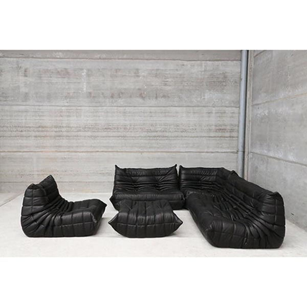 great canape togo ligne roset places with banquette togo. Black Bedroom Furniture Sets. Home Design Ideas