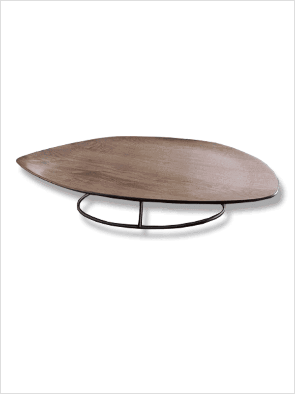Table basse pebble cinna pas cher grandes marques en - Cinna table basse ...