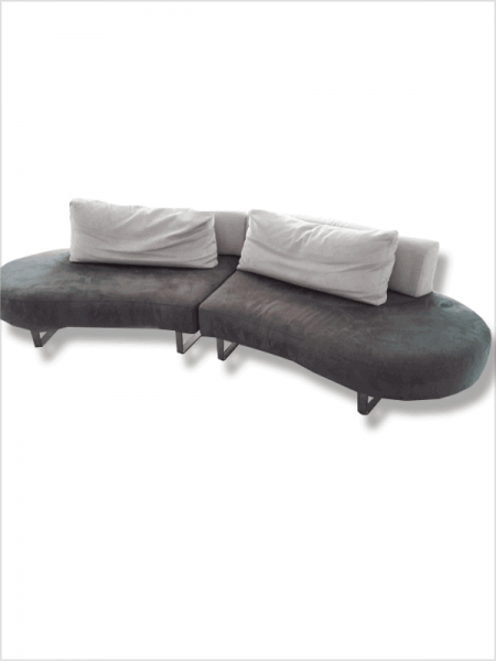 salon smala ligne roset en occasion zeeloft. Black Bedroom Furniture Sets. Home Design Ideas