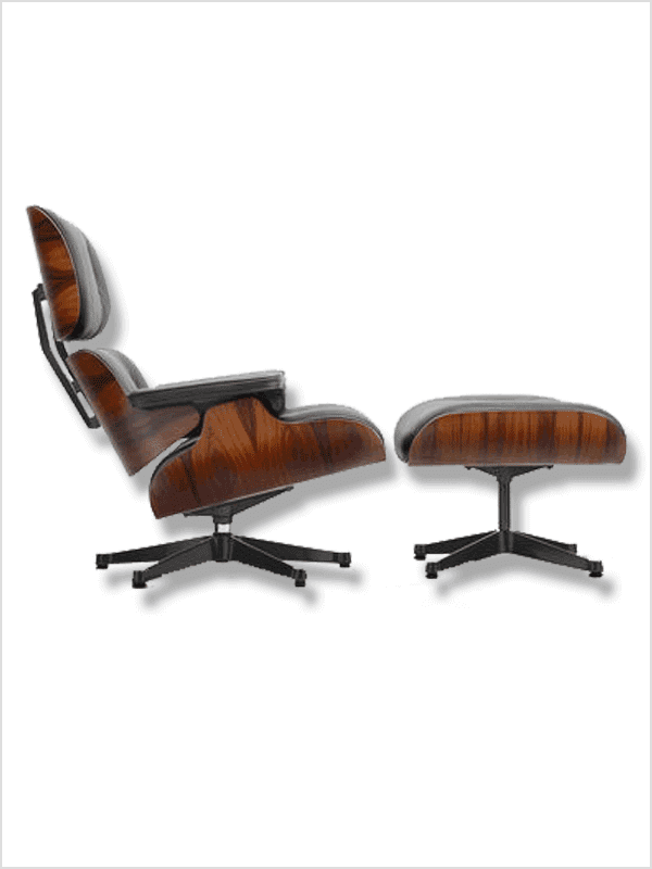 eames fauteuil cool eames fauteuil daw pieds clairs with. Black Bedroom Furniture Sets. Home Design Ideas