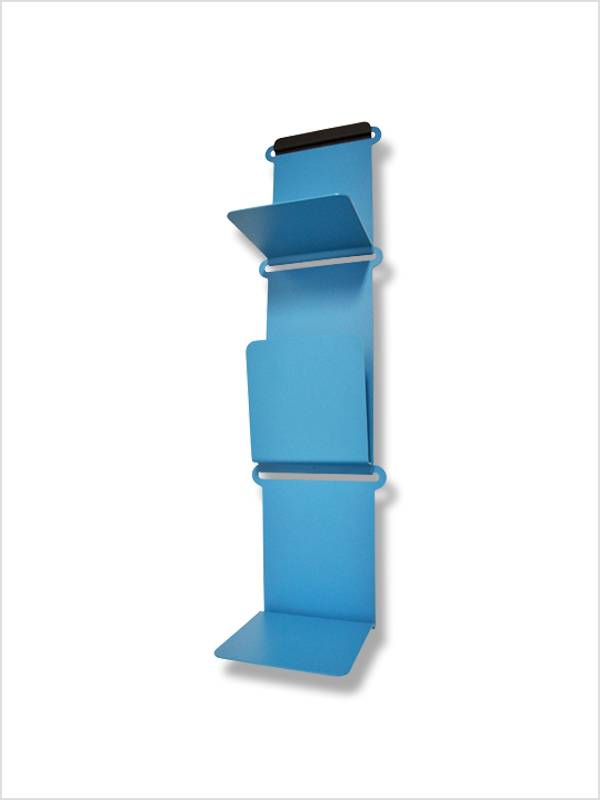 tag res knick livres magazines bleu mati re grise en occasion zeeloft. Black Bedroom Furniture Sets. Home Design Ideas