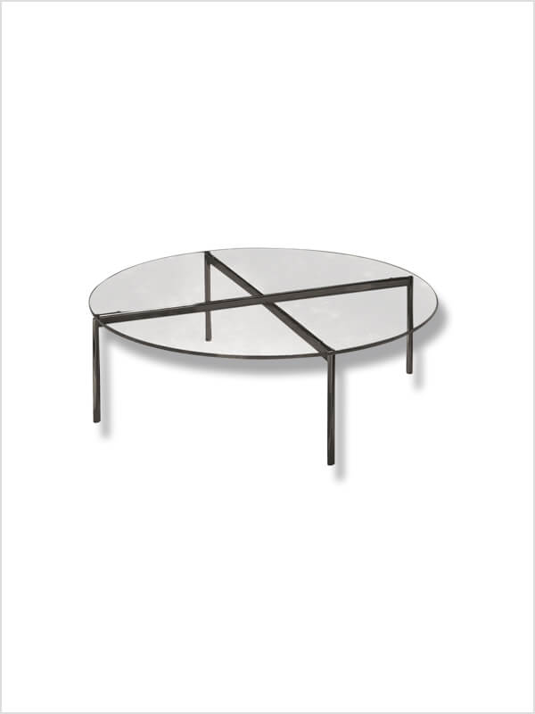 table basse norman minotti d 39 occasion zeeloft. Black Bedroom Furniture Sets. Home Design Ideas