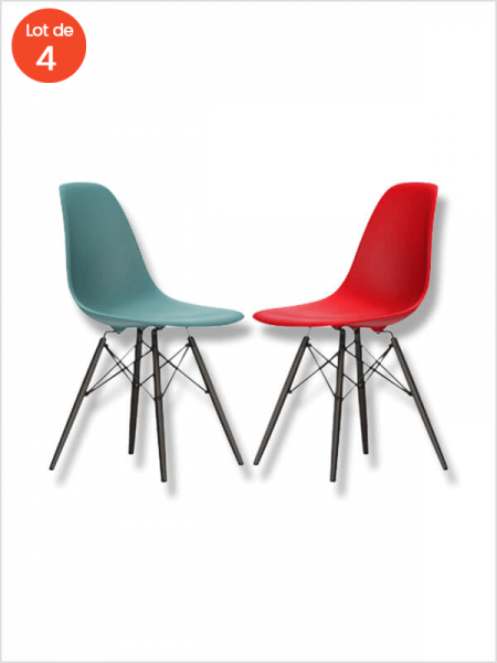 Vitra d 39 occasion zeeloft - Chaise eames occasion ...