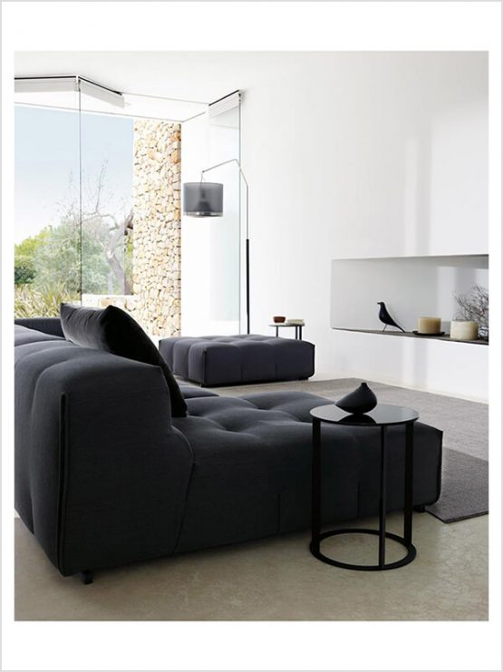 Canap tufty time p urquiola b b italia d 39 occasion zeeloft - Fauteuil mademoiselle kartell occasion ...