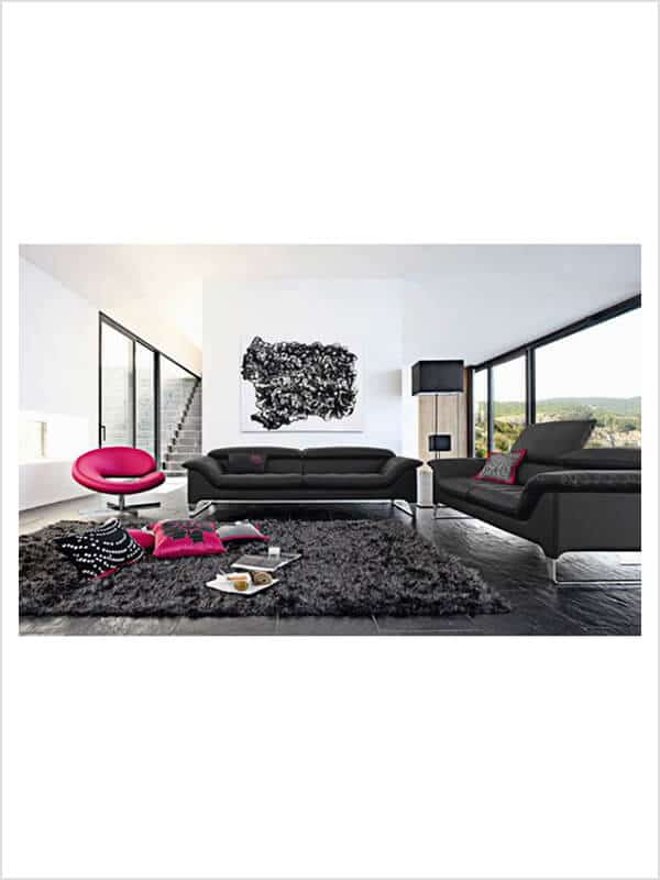 fauteuil roche bobois elegant lovely fauteuil club roche bobois satelis sofa armchair roche. Black Bedroom Furniture Sets. Home Design Ideas