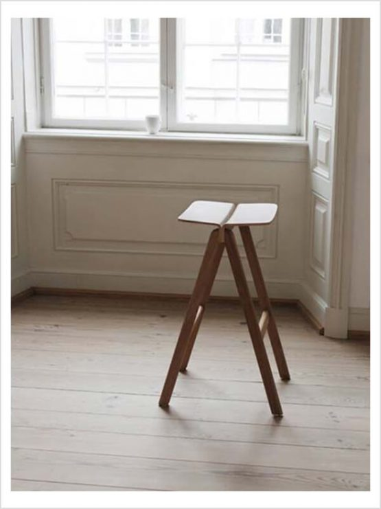 tabouret copenhague r e bouroullec hay pas cher. Black Bedroom Furniture Sets. Home Design Ideas