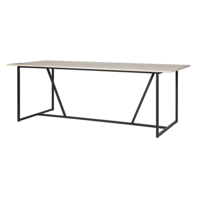 table silas naturel woood zeeloft