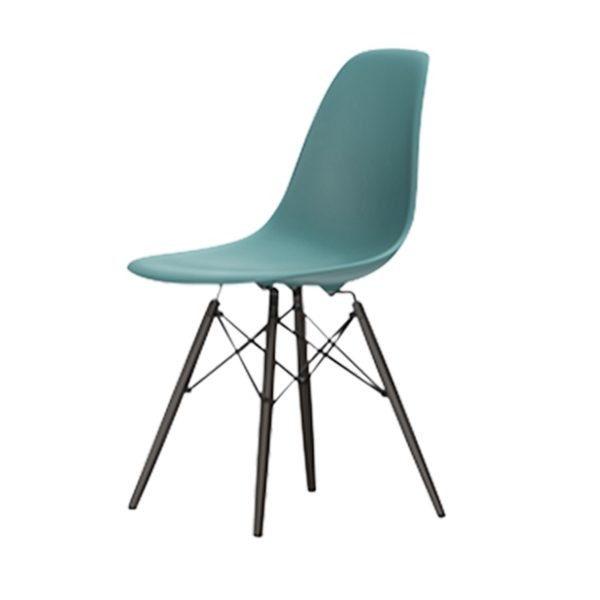 Chaise eames pas cher beautiful chaise austerlitz chez for Chaise eames rouge