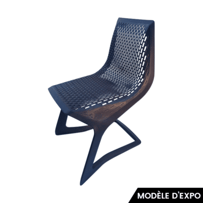 chaise myto plank violet zeeloft
