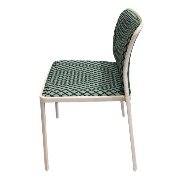 Chaise Kartell Best Masters Set Of Chair Kartell With