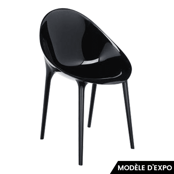 chaise starck pas cher perfect affordable fauteuil philippe starck pas cher with chaise starck. Black Bedroom Furniture Sets. Home Design Ideas