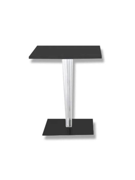 table top top dr yes kartell noir zeeloft