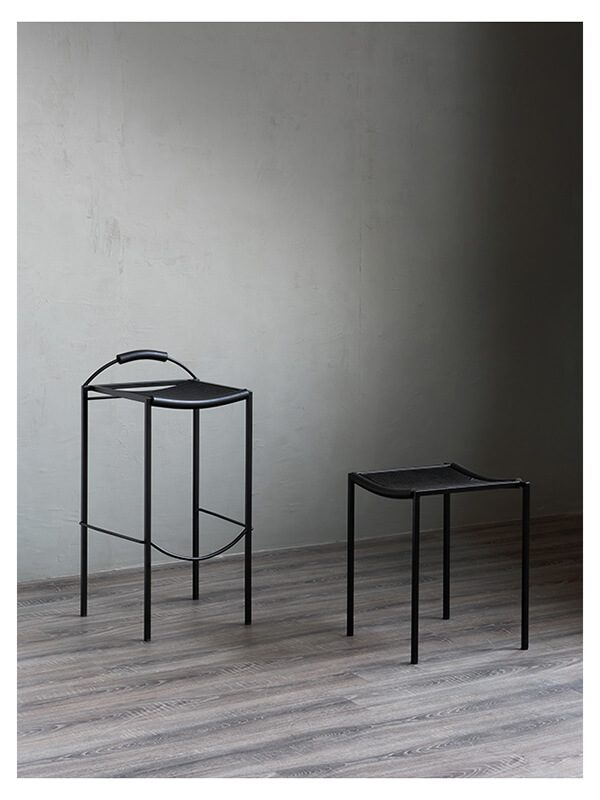tabouret de bar sgabello alto zeus pas cher grandes. Black Bedroom Furniture Sets. Home Design Ideas