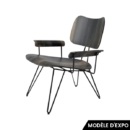 fauteuil overdyed lounge chair moroso diesel zeeloft