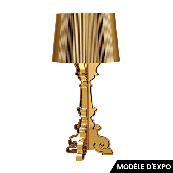 best lampe bourgie kartell jaune zeeloft with lampadaire kartell moins cher. Black Bedroom Furniture Sets. Home Design Ideas