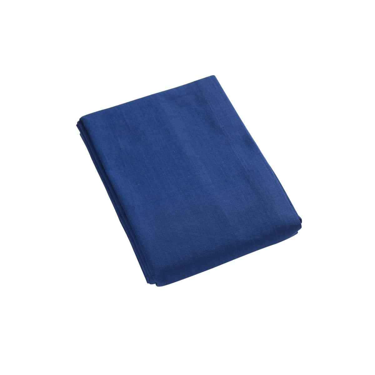 nappe de table super blue serax bleu nuit zeeloft