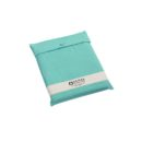 nappe de table happy blue serax bleu turquoise zeeloft