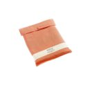 nappe de table tender peach serax orange peche zeeloft