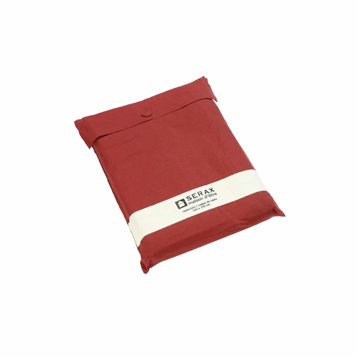 nappe de table hot tabasco serax rouge zeeloft
