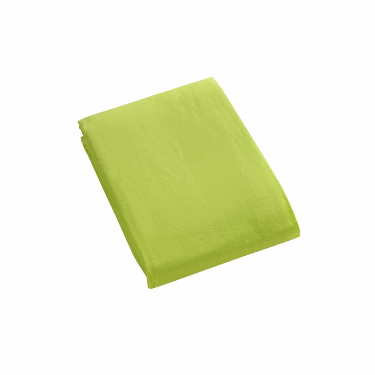 nappe de table sharp citrus serax vert citron zeeloft