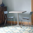 table bistro carree lyon beton gris zeeloft