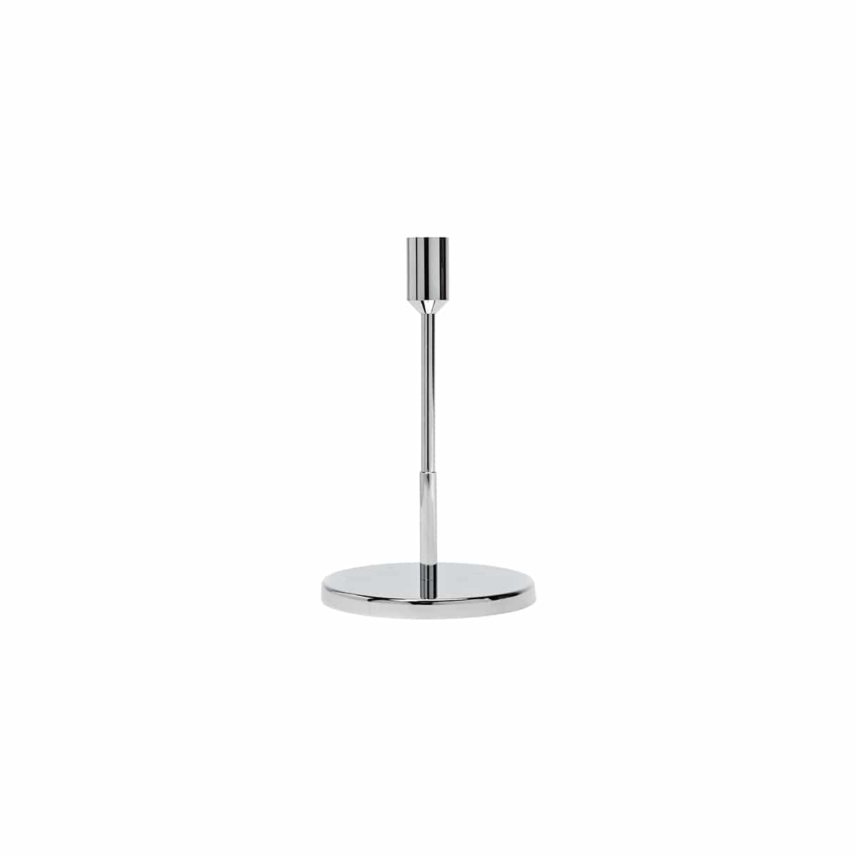 bougeoir candle holder argent jansen+co zeeloft