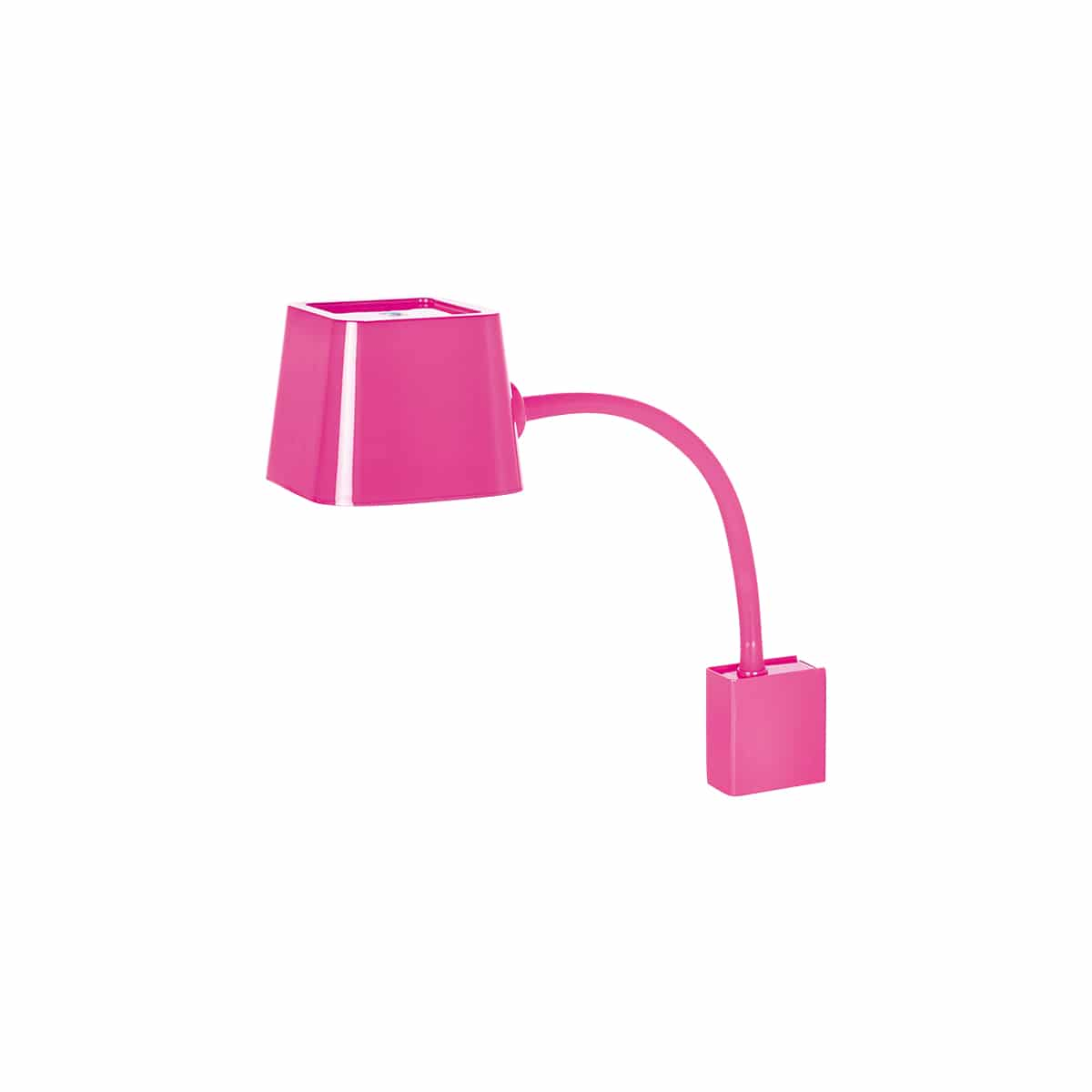 Applique Flexi rose Faro Barcelona zeeloft