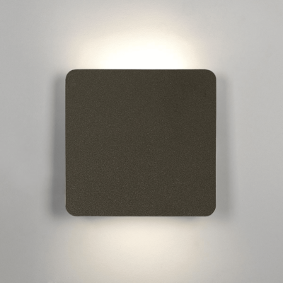 applique one wall led axis71 bronze zeeloft