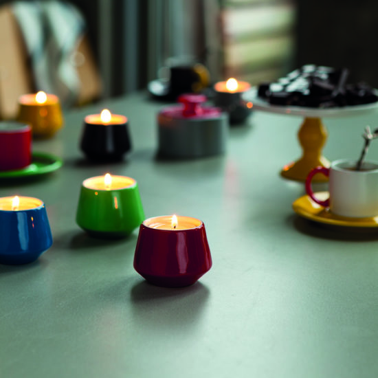 photophore my tea light holder rouge de jansen+co zeeloft
