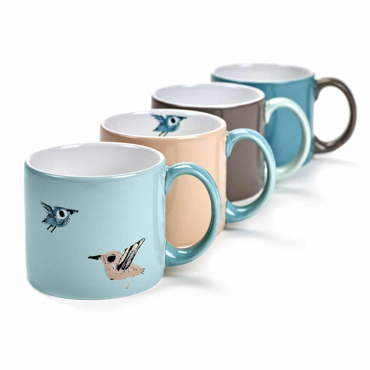 mug fiep birds jansen+co zeeloft