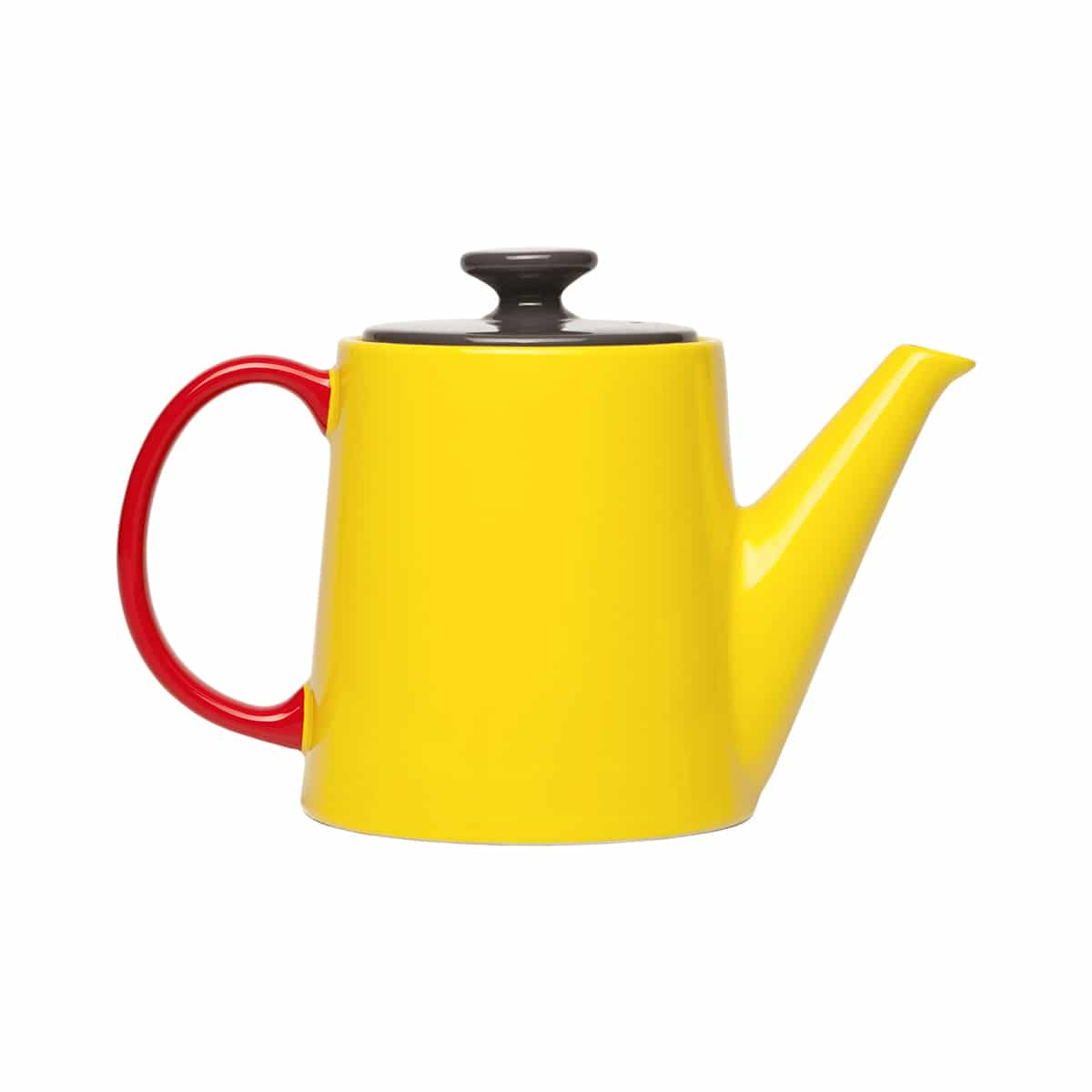 Theiere My Tea pot jaune jansen+co zeeloft