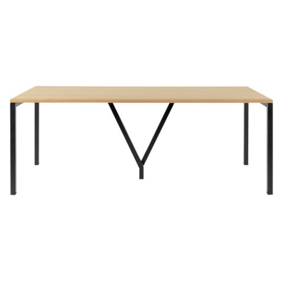 table cavalletta noir marron atipico zeeloft