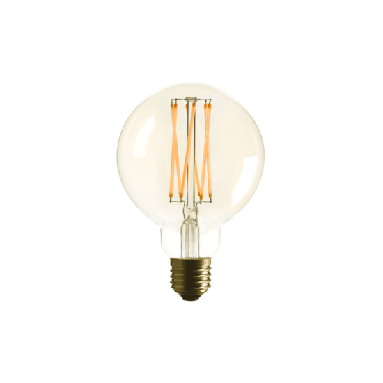 Ampoule led g95 spherical Edgar Home Zeeloft