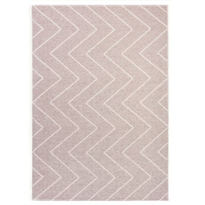 Tapis Rita Dusty Rose Brita Sweden zeeloft