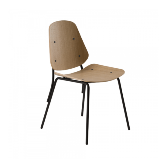 chaise col capdell zeeloft