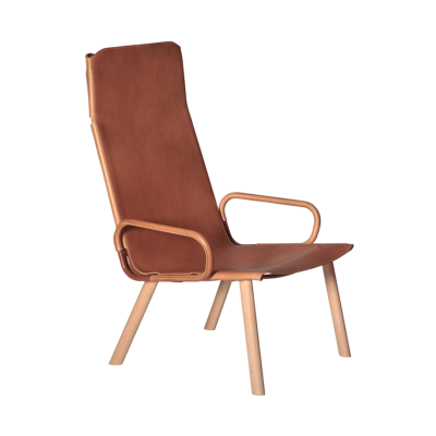 fauteuil ply capdell zeeloft