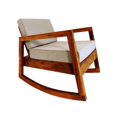 rocking chair basic baobab zeeloft