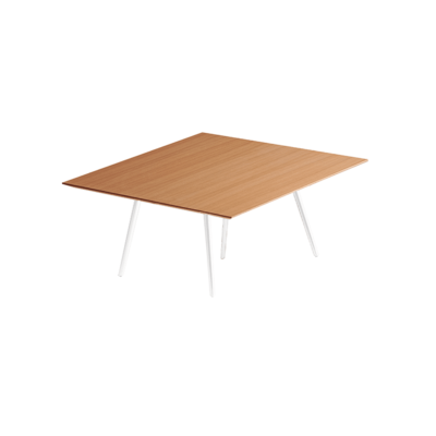 table gazelle carree capdell zeeloft