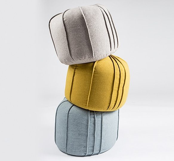 pouf eliot the elegant de saintesprit zeeblog zeeloft
