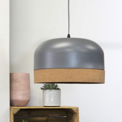 suspension cork cloche redcartel zeeloft