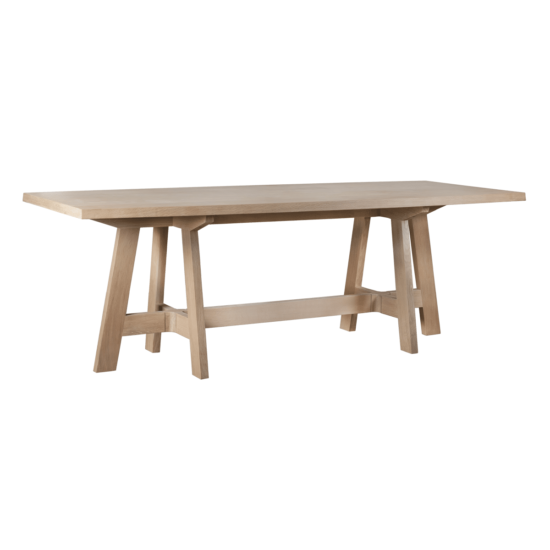 table be farm oak axis71 naturel zeeloft