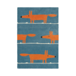 tapis mr fox denim scion living zeeloft