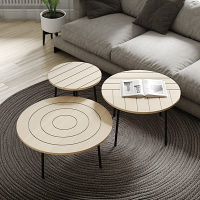 table basse ply 70 tema home zeeloft