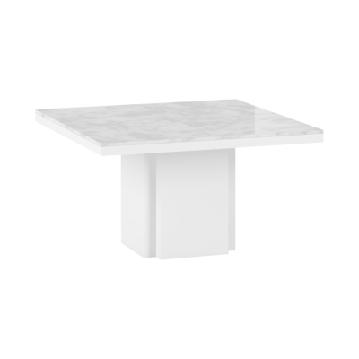 table dusk blanc tema home zeeloft