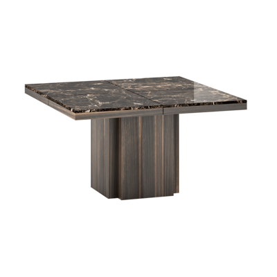 table dusk marron tema home zeeloft