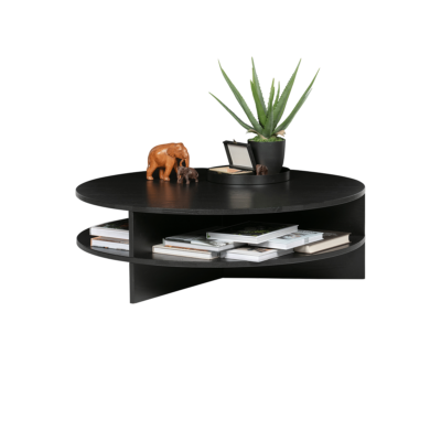 table basse trian woood zeeloft