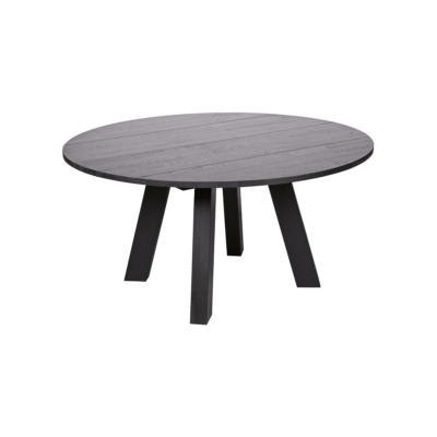 table rhonda xl noir woood zeeloft