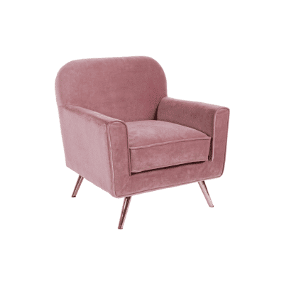 fauteuil club Lydia rose bizzotto zeeloft