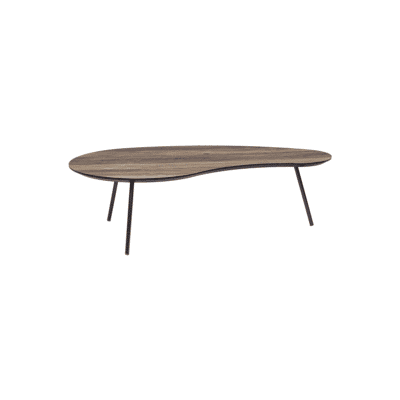 table basse tribeca bizzotto zeeloft